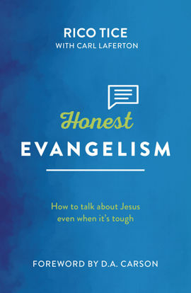 Picture of Honest Evangelism