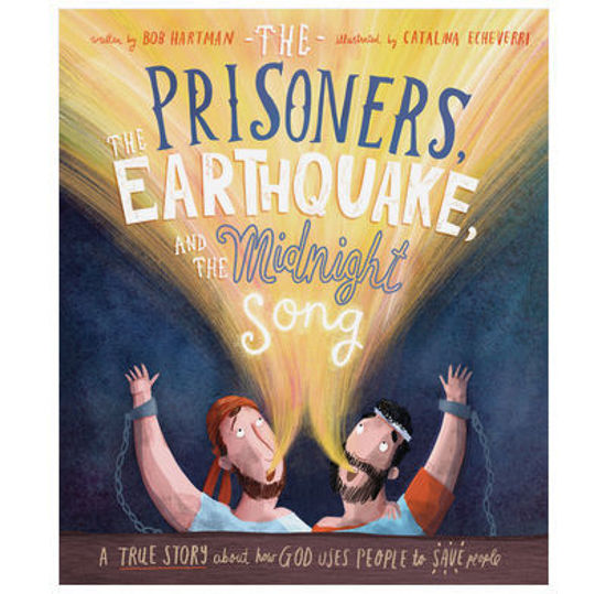 Picture of The Prisoners, the Earthquake and the Midnight Song