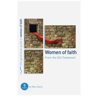 Picture of Women of Faith from the Old Testament