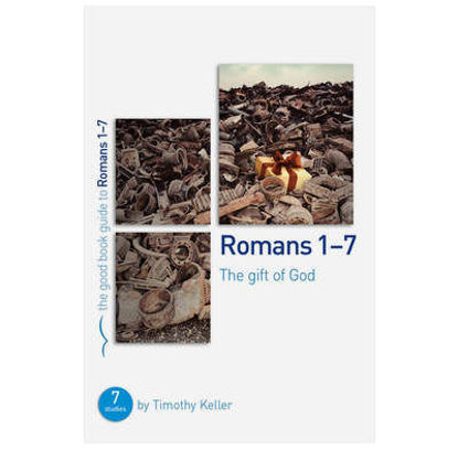 Picture of Romans 1-7: the Gift of God